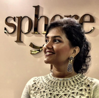 Mrs. Sonali Sheth, Owner – Sphere Jewellery Lounge and parent